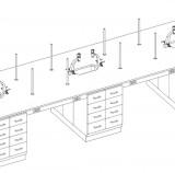 17500-Island-Lab-Tables
