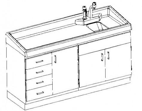End Sink