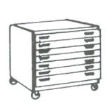 Drawer Storage Transport