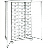 Drawer Tray Hand&Storage