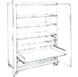 Flat Stock Storage_39913