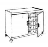 Tray Drawer Transport