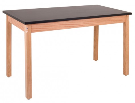 4-Legged Student Lab Tables