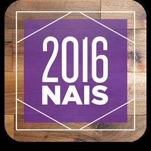 NAIS 2016 logo