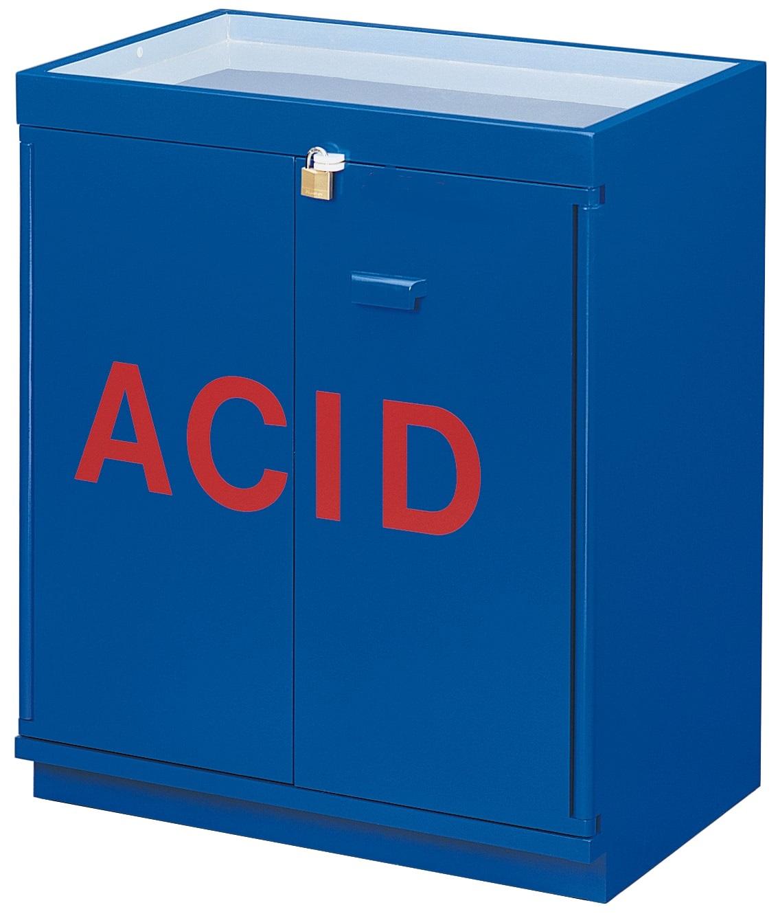 Acid Storage Best Design 2017